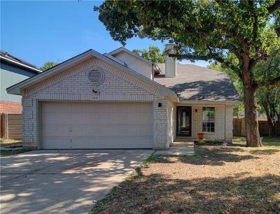 Austin Single Family Home For Sale: 4719 Fallenash Dr
