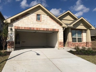 Pflugerville Condo/Townhouse Pending - Taking Backups: 14006 Stripling Ln