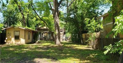 Residential Lots & Land For Sale: 1505 Holly St