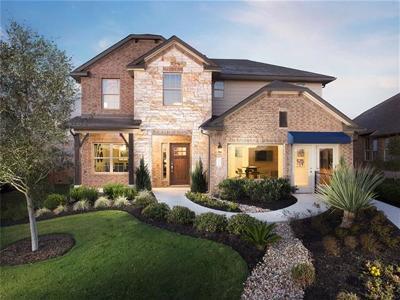 Austin Single Family Home For Sale: 11713 Reindeer Dr