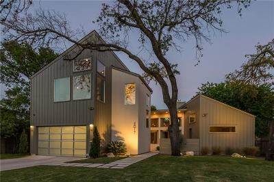 Travis County Single Family Home Coming Soon: 5017 West Park Dr