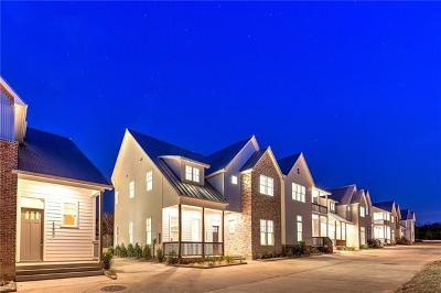 Condo/Townhouse For Sale: 4500 Night Owl Ln Dr #5