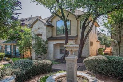 Cedar Park Condo/Townhouse Pending - Taking Backups: 11400 W Parmer Ln #15