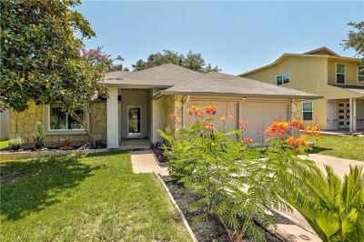 Austin Single Family Home Coming Soon: 4509 Ganymede Dr