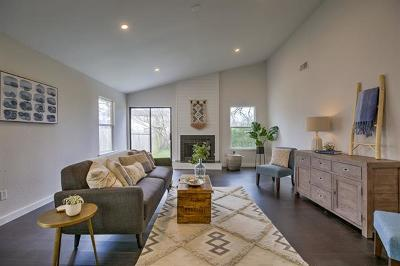Austin Single Family Home For Sale: 9903 Woodshire Dr