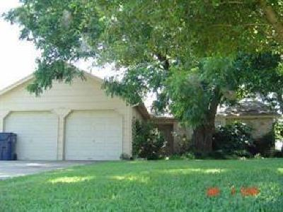Travis County, Williamson County Single Family Home For Sale: 13193 Mill Stone Dr