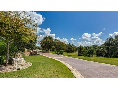 Other TX Single Family Home For Sale: $935,000