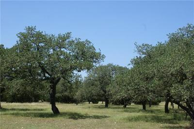 Dripping Springs Residential Lots & Land For Sale: Barton Bend Lot 3