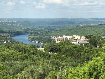 Austin Residential Lots & Land For Sale: Far View Dr
