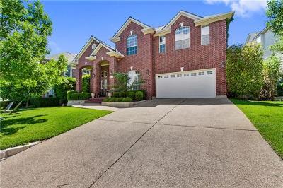 Single Family Home Pending - Taking Backups: 11822 Sterling Panorama Ter