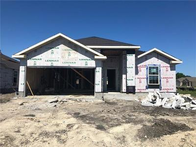 Pflugerville Single Family Home For Sale: 21716 Windmill Ranch Ave