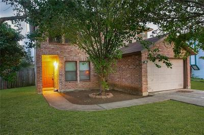 Selma Single Family Home For Sale: 9831 Chelsea Cir