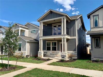 Single Family Home For Sale: 1760 Yaupon Grove Ln