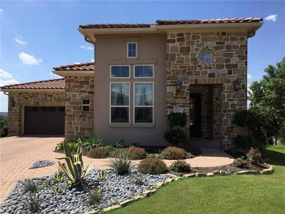 Single Family Home For Sale: 210 Majestic Arroyo Way