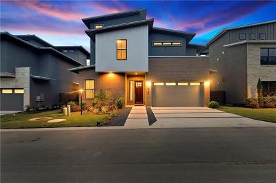 Austin Single Family Home For Sale: 16206 Sydney Carol Ln