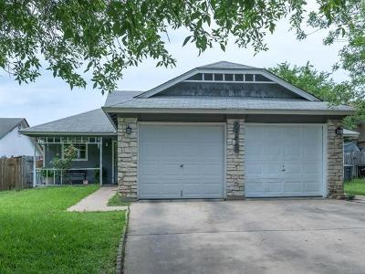 Austin Multi Family Home For Sale: 9718 Eastwend Dr