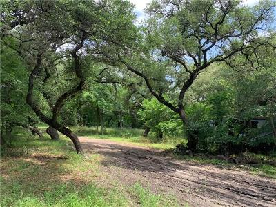 Travis County Residential Lots & Land For Sale: 10616 Creek View Dr