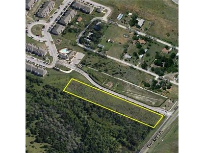 Residential Lots & Land For Sale: 7916 Decker Ln