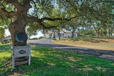 Dripping Springs TX Single Family Home Pending - Taking Backups: $379,000