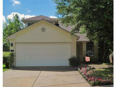 Single Family Home Leased: 15541 Imperial Jade Dr