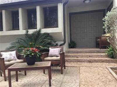 Lakeway Rental For Rent: 10 Casa Verde