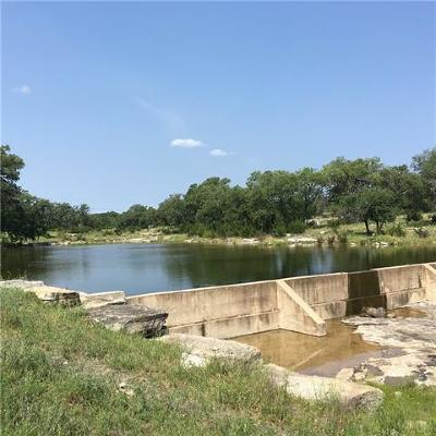 Burnet County, Lampasas County, Bell County, Williamson County, llano, Blanco County, Mills County, Hamilton County, San Saba County, Coryell County Farm For Sale: 1516 Lincoln-Smith Rd