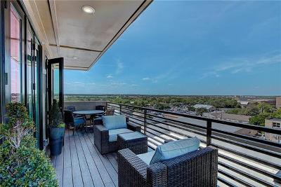 Georgetown Condo/Townhouse For Sale: 810 Rock St #303