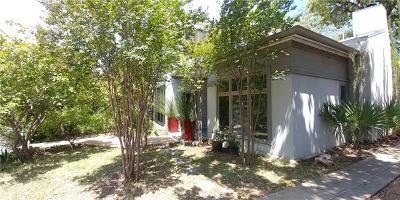 Single Family Home For Sale: 1708 Waterston Ave