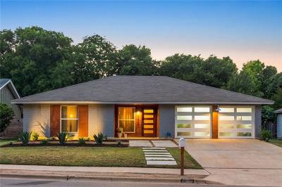 Austin Rental For Rent: 6200 Blarwood Dr