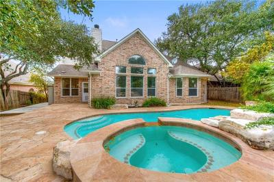 Austin Single Family Home For Sale: 12812 Noyes Ln