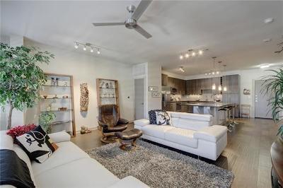 Condo/Townhouse For Sale: 3600 S Lamar Blvd #302