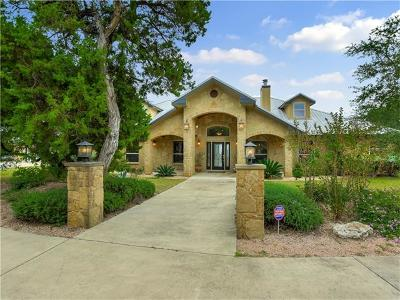 Single Family Home Pending - Taking Backups: 11353 Rim Rock Trl