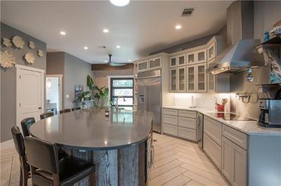 Austin Single Family Home For Sale: 2001 Mestena Trl