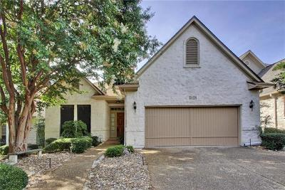 Austin Single Family Home For Sale: 5121 Valburn Ct