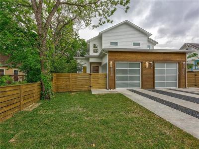 Condo/Townhouse Pending - Taking Backups: 2807 Goodwin Ave #B