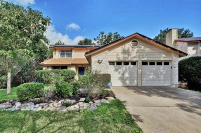 Single Family Home For Sale: 14804 Endicott Dr