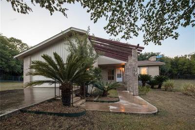 Canyon Lake Single Family Home Pending - Taking Backups: 679 Irene Dr