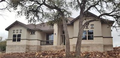 New Braunfels Single Family Home Pending: 256 Legacy Hls