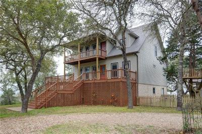 Smithville Single Family Home For Sale: 228 Ann Powell Rd