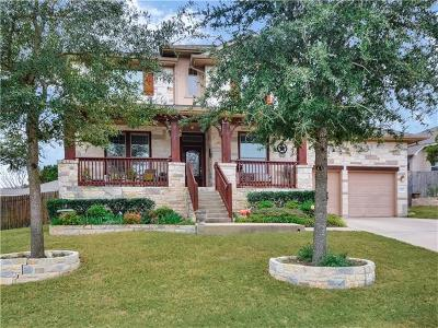 Hays County Single Family Home For Sale: 125 Manchester Ln
