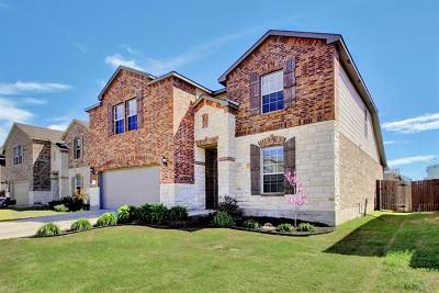 Temple Single Family Home For Sale: 1215 Cozy Creek Dr
