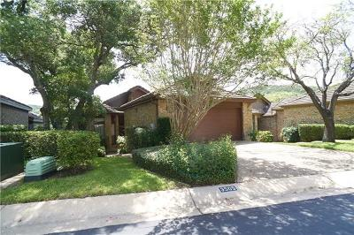 Austin Rental For Rent: 3505 Fawn Trl