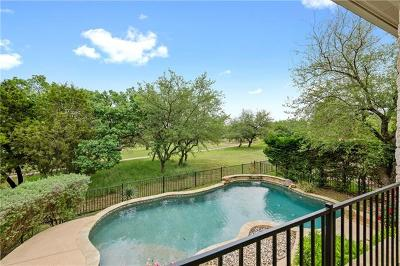 Austin Single Family Home For Sale: 15700 Spillman Ranch Loop