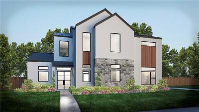 Austin Single Family Home For Sale: 3209 Gilbert St