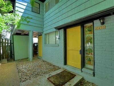 Condo/Townhouse For Sale: 2413 Leon St #110