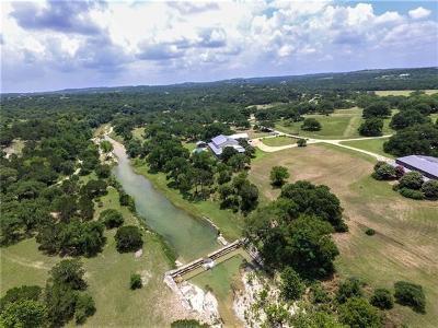 Farm For Sale: 2391 W Fitzhugh 41.49 Acres Rd