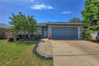 Cedar Park TX Single Family Home Coming Soon: $218,500
