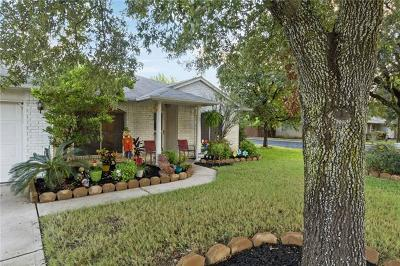 Single Family Home For Sale: 14815 Snelling Dr