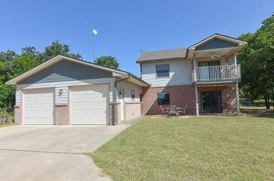 Single Family Home For Sale: 108 Woodlawn Dr