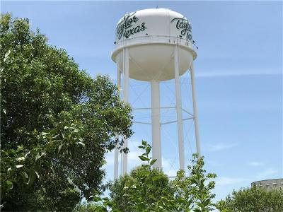Taylor Residential Lots & Land For Sale: 400 SE Carlos G. Parker Blvd